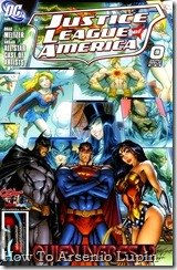 2011-04-18 - JLA vol. 4