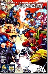 P00030 - JLA #28