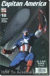 P00018 - Capitán América v5 #2
