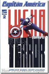 P00002 - Capitán América v5 #2