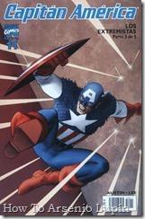 P00011 - Capitán América v5 #5