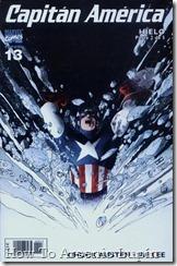 P00013 - Capitán América v5 #2