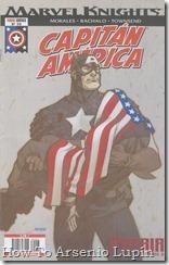 P00023 - Capitán América v5 #3