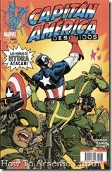 P00028 - Capitán América v5 #1