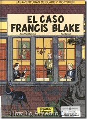 P00013 - Blake y Mortimer #13