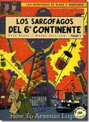 P00016 - Blake y Mortimer #16