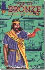 P00009 - Age of Bronze #9