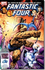 P00020 - Fantastic Four #572