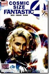 P00010 - Fantastic Four