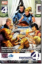 P00012 - Fantastic Four #564