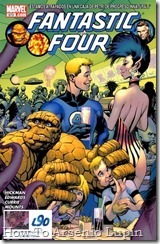 P00021 - Fantastic Four #573