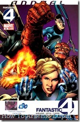 P00031 - Annual Fantastic Four #32