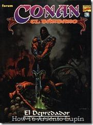 P00007 - Conan #4
