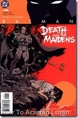 P00048 - 047 - Batman - Death and the Maidens #1