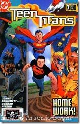 P00063 - 062 - Teen Titans #1