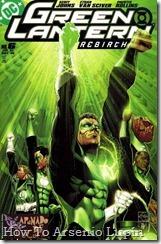 P00090 - 089 - Green Lantern Rebirth #6