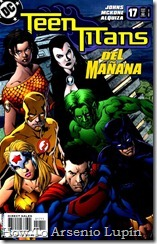 P00073 - 072 - Teen Titans #1