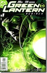 P00085 - 084 - Green Lantern Rebirth #1