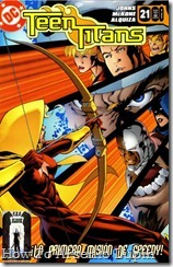 P00141 - 138 - Teen Titans #1