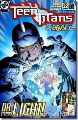 P00142 - 139 - Teen Titans #2