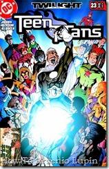 P00143 - 140 - Teen Titans #3