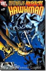P00193 - 188 - Hawkman #5