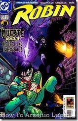 P00197 - 191 - Robin #4