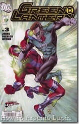 P00219 - 215 - Green Lantern #3