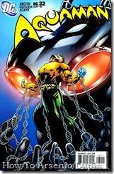 P00284 - 276 - Aquaman #32