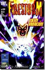 P00271 - 263 - Firestorm #16