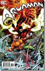 P00286 - 278 - Aquaman #34