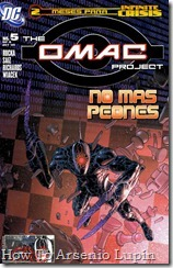P00291 - 283 - The OMAC Project #5