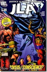 P00304 - 296 - JLA 115 - Crisis of Conscience #5