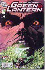 P00315 - 307 - Green Lantern #1