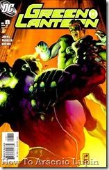 P00351 - 340 - Green Lantern #8