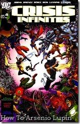 P00393 - 380 - Infinite Crisis #4