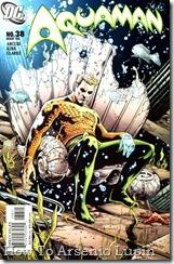 P00384 - 372 - Aquaman #38