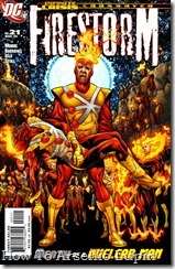 P00400 - 387 - Firestorm #1
