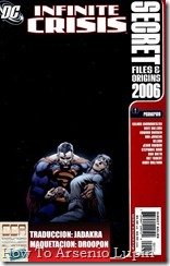 P00415 - Infinite Crisis - Secret Files & Origins #403