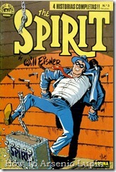 P00003 - The Spirit #3