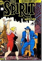 P00012 - The Spirit #12