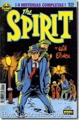 P00053 - The Spirit #53