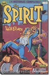 P00049 - The Spirit #49