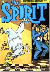 P00031 - The Spirit #31