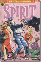 P00056 - The Spirit #56