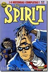 P00057 - The Spirit #57