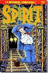 P00069 - The Spirit #69