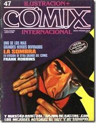 P00047 - Comix Internacional #47