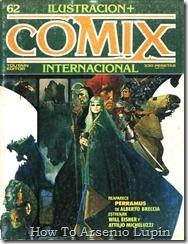 P00062 - Comix Internacional #62