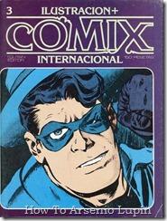 P00003 - Comix Internacional #3